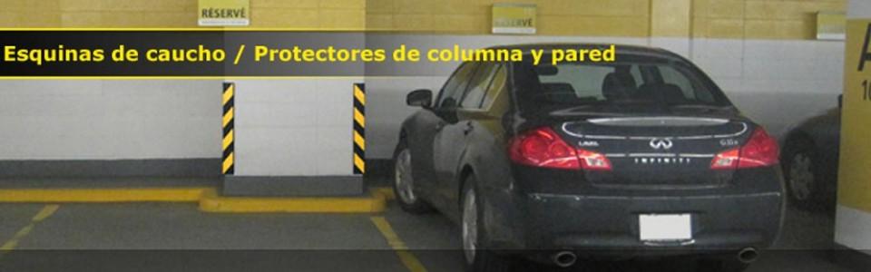 Soluciones de prevención de daños que ayudan a proteger la infraestructura circundante y los vehículos.